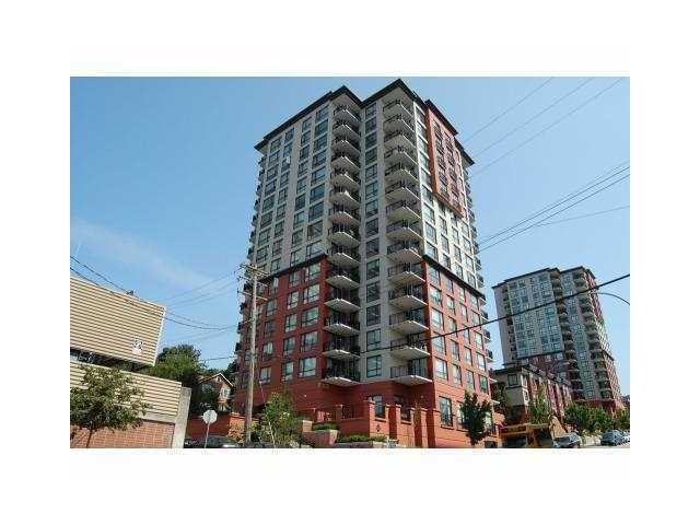 Main Photo: 1508 833 AGNES Street in New Westminster: Downtown NW Condo for sale : MLS®# V860774