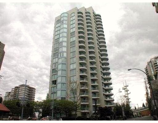 "Main Photo: 1404 719 PRINCESS Street in New_Westminster: Uptown NW Condo for sale in ""Stirling Place"" (New Westminster)  : MLS® # V738117"
