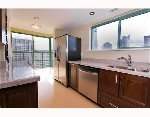 "Main Photo: 1704 909 BURRARD Street in Vancouver: West End VW Condo for sale in ""THE VANCOUVER TOWER"" (Vancouver West)  : MLS® # V743079"