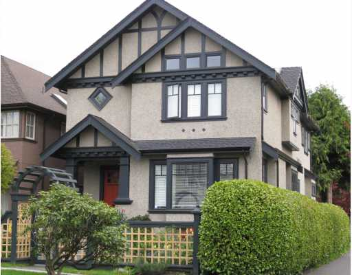 Main Photo: 698 W 19TH Avenue in Vancouver: Cambie House for sale (Vancouver West)  : MLS(r) # V754749