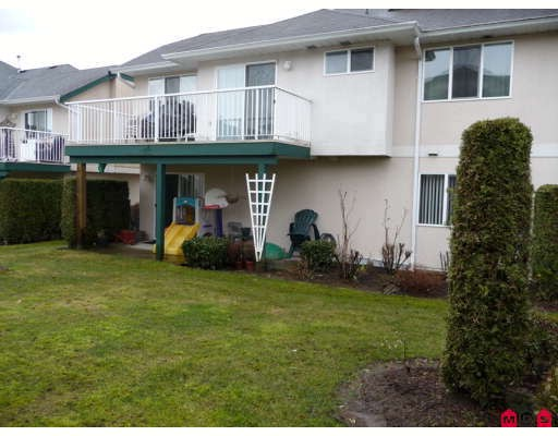 "Photo 10: 130 3160 TOWNLINE Road in Abbotsford: Abbotsford West Townhouse for sale in ""SOUTHPOINT RIDGE"" : MLS(r) # F2906113"