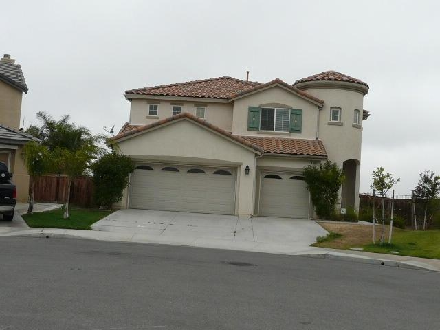 Main Photo: TEMECULA House for sale : 4 bedrooms : 33081 Yucca