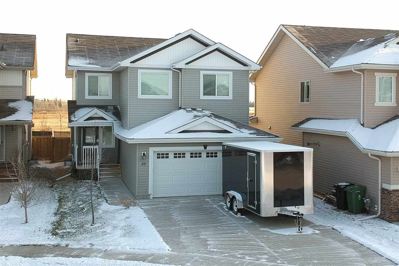 FEATURED LISTING: 37 SEDONA Place Fort Saskatchewan