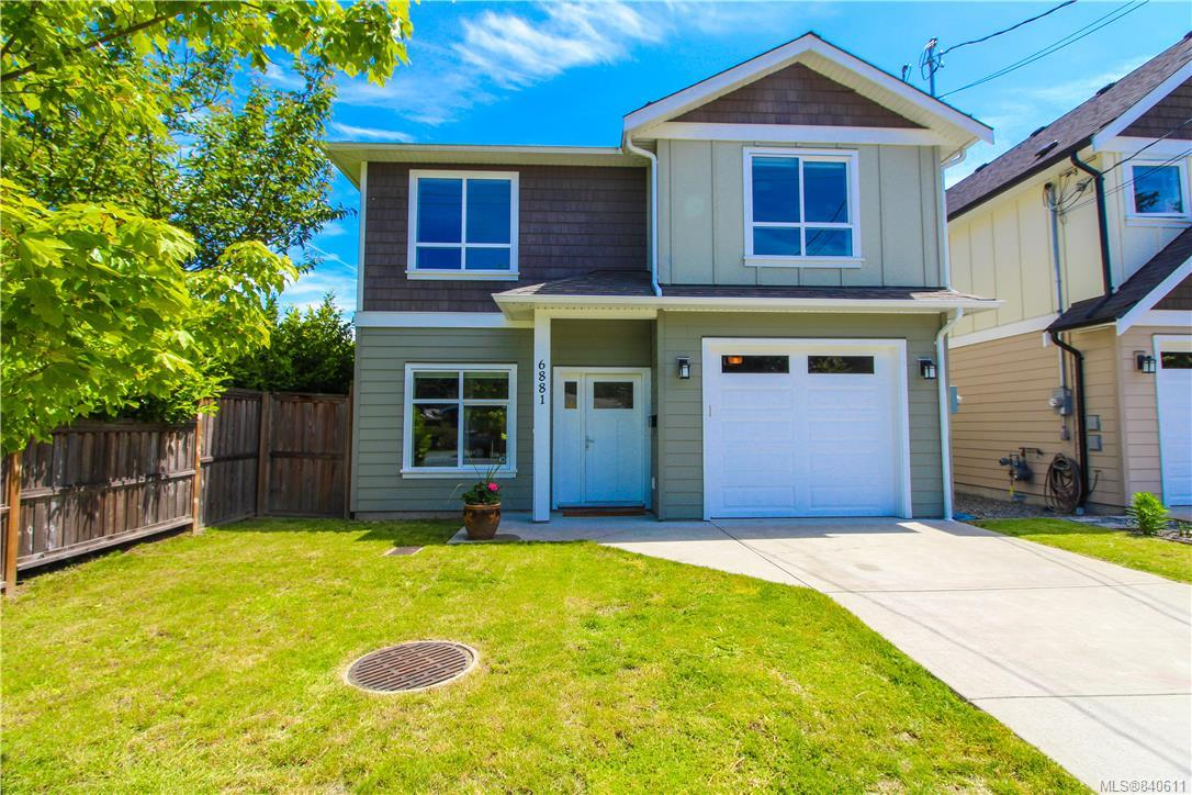 FEATURED LISTING: 6881 Central Saanich Rd Central Saanich