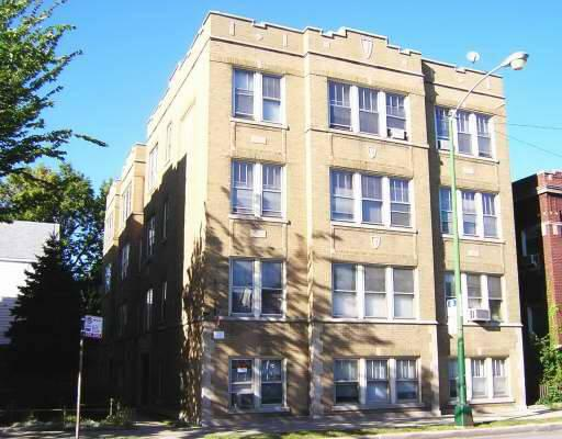 Main Photo: 4120 ADDISON Street Unit G in CHICAGO: Irving Park Rentals for rent ()  : MLS® # 07608020