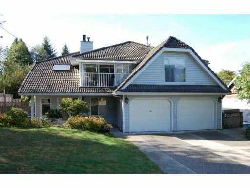 Main Photo: 9890 LYNDHURST Street in Burnaby: Sullivan Heights House for sale (Burnaby North)  : MLS® # V848164