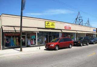 Main Photo: 5700 BELMONT Avenue in Chicago: Portage Park Retail / Stores for sale (Chicago Northwest)  : MLS® # 07634386
