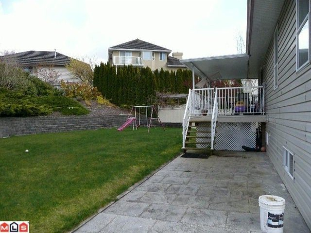 Photo 10: 3372 WAGNER Place in Abbotsford: Abbotsford West House for sale : MLS(r) # F1026256