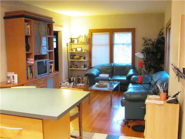 Photo 5: 316 SIMPSON Street in New Westminster: Sapperton House for sale : MLS(r) # V860026