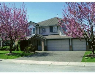 Main Photo: 12719 227B ST in Maple Ridge: East Central House for sale : MLS(r) # V592290