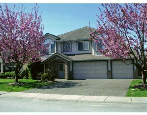 Main Photo: 12719 227B ST in Maple Ridge: East Central House for sale : MLS® # V592290