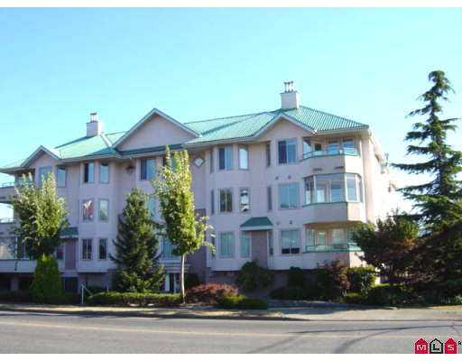 "Main Photo: 306 46000 FIRST AV in Chilliwack: Chilliwack E Young-Yale Condo for sale in ""FIRST PARK PLACE"" : MLS® # H2603506"
