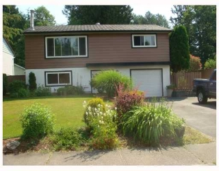 Main Photo: 12092 211TH Street in Maple_Ridge: Northwest Maple Ridge House for sale (Maple Ridge)  : MLS® # V720497