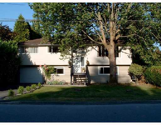 Main Photo: 3128 KILMER Street in Port_Coquitlam: Birchland Manor House for sale (Port Coquitlam)  : MLS®# V721786