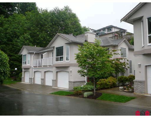 Main Photo: 78 3902 LATIMER Street in Abbotsford: Abbotsford East Townhouse for sale : MLS®# F2900300