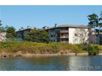 Main Photo: 509 73 W Gorge Road in VICTORIA: SW Gorge Condo Apartment for sale (Saanich West)  : MLS® # 252487