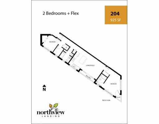 "Main Photo: 204 1777 KINGSWAY BB in Vancouver: Victoria VE Condo for sale in ""NORTHVIEW LANDING"" (Vancouver East)  : MLS(r) # V770559"