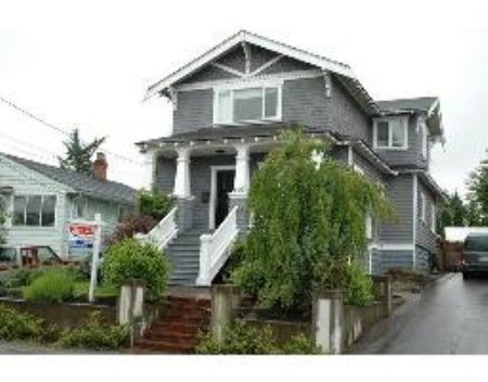 Main Photo: 222 Princess Street New Westminster: House for sale (GlenBrooke North)  : MLS(r) # V542472