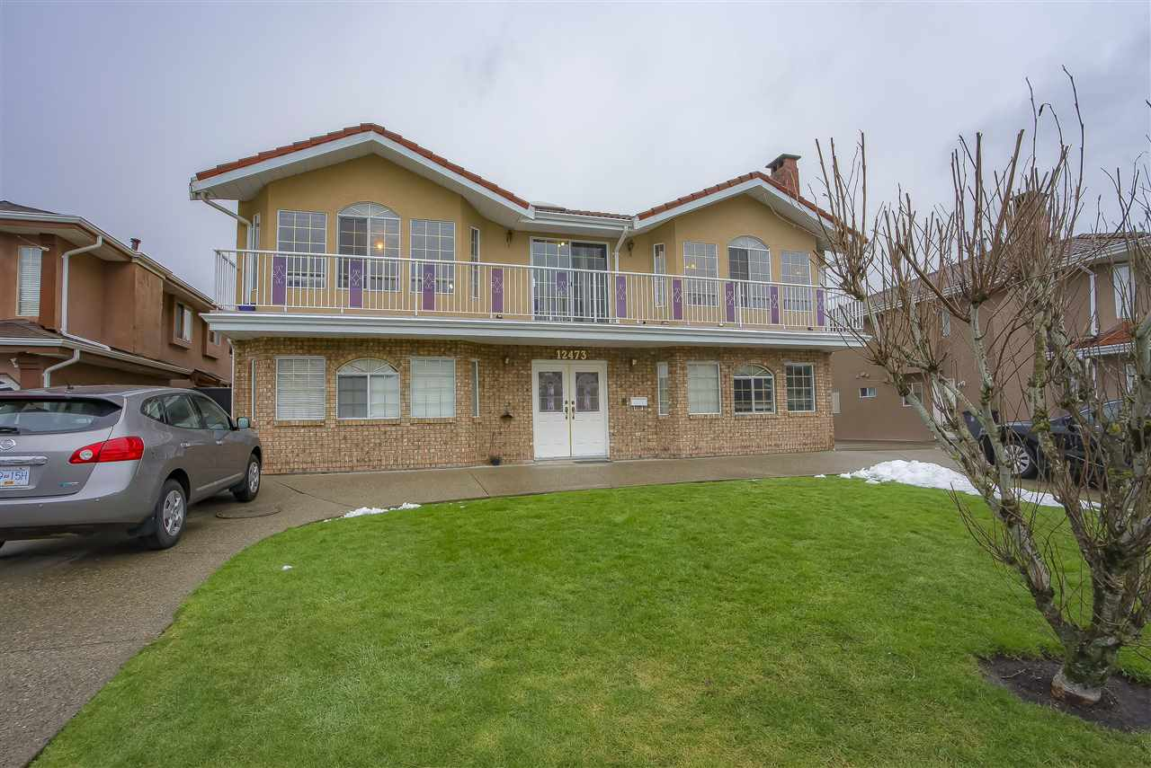 FEATURED LISTING: 12473 91A Avenue Surrey
