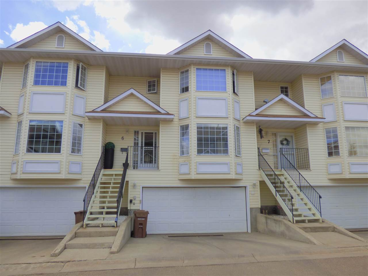 FEATURED LISTING: 6 - 10 DEVON Close St. Albert