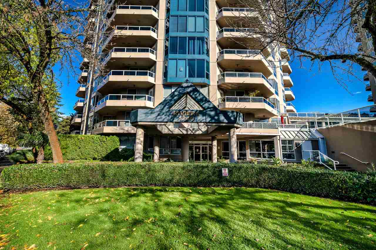 FEATURED LISTING: 303 - 1245 QUAYSIDE Drive New Westminster