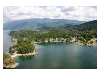 Main Photo: 208 TURTLEHEAD Road: Belcarra House for sale (Port Moody)  : MLS® # V836960
