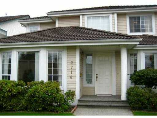 FEATURED LISTING: 2716 COAST MERIDIAN Road Port Coquitlam