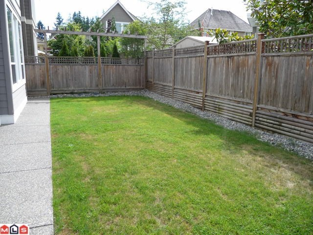 Photo 10: 3779 156TH Street in Surrey: Morgan Creek House for sale (South Surrey White Rock)  : MLS(r) # F1022858