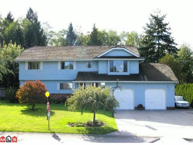 "Main Photo: 11333 153A Street in Surrey: Fraser Heights House for sale in ""Fraser Heights"" (North Surrey)  : MLS® # F1023728"