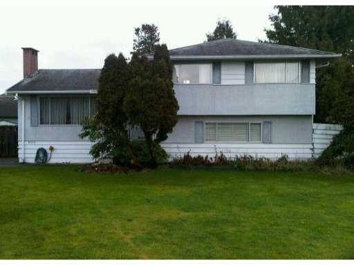 Main Photo: 8300 ALANMORE Place in Richmond: Seafair House for sale : MLS®# V865748