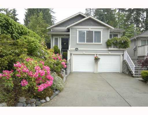 Main Photo: 3964 HOSKINS Road in North_Vancouver: Lynn Valley House for sale (North Vancouver)  : MLS® # V726486