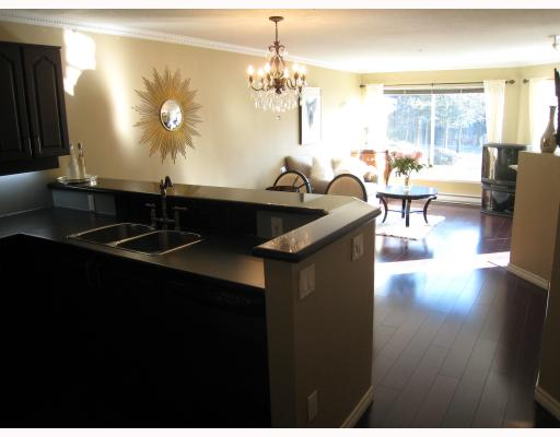 Main Photo: 214 1869 SPYGLASS Place in Vancouver: False Creek Condo for sale (Vancouver West)  : MLS(r) # V756651