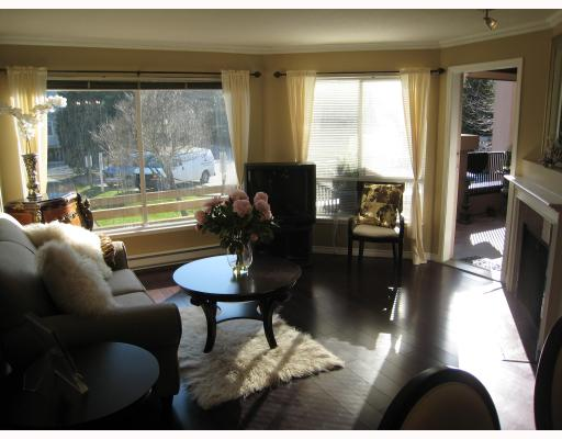 Photo 2: 214 1869 SPYGLASS Place in Vancouver: False Creek Condo for sale (Vancouver West)  : MLS(r) # V756651