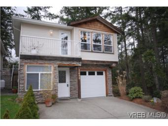 Main Photo: 2608 Pinnacle Way in VICTORIA: La Mill Hill Single Family Detached for sale (Langford)  : MLS® # 260711
