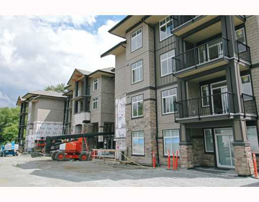 "Main Photo: 319 12258 224TH Street in Maple_Ridge: West Central Condo for sale in ""STONEGATE"" (Maple Ridge)  : MLS®# V760085"