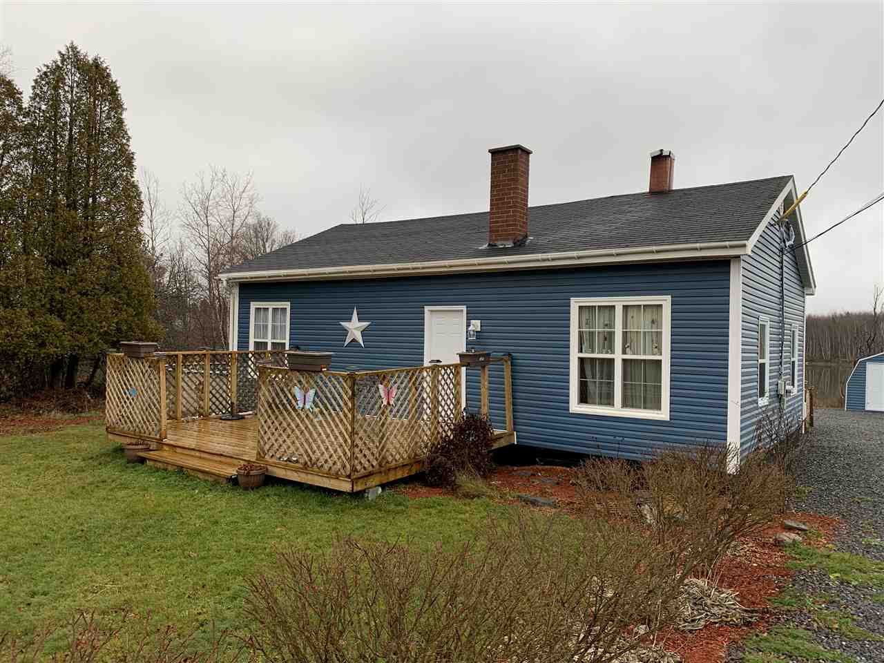 FEATURED LISTING: 2413 Foxbrook Road Westville