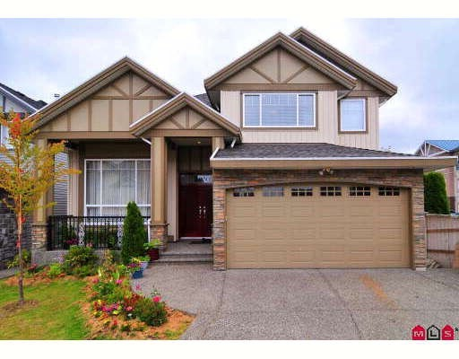 Main Photo: 8050 135A Street in Surrey: Queen Mary Park Surrey House for sale : MLS® # F2927849