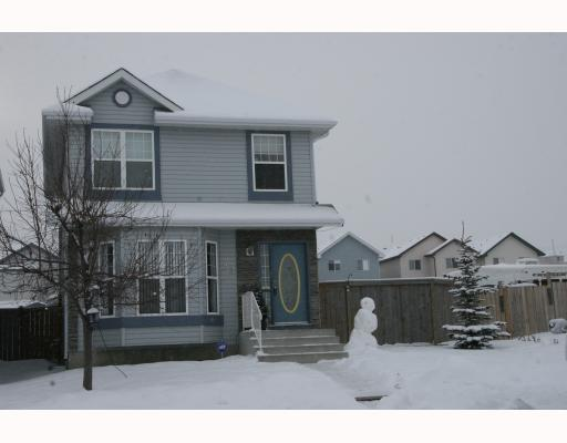 Main Photo: 93 HIDDEN RANCH Hill NW in CALGARY: Hidden Valley Residential Detached Single Family for sale (Calgary)  : MLS® # C3405327