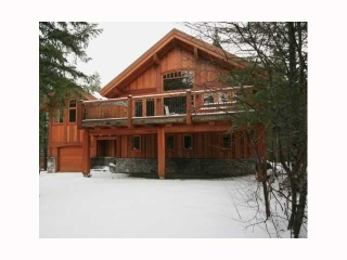 Main Photo: 33 PINE Loop: Whistler House for sale : MLS® # V809806