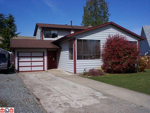 Main Photo: 6157 129A Street in Surrey: Panorama Ridge House for sale : MLS(r) # F1009553