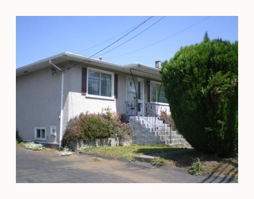 Main Photo: 7185 10TH Avenue in Burnaby: Edmonds BE House for sale (Burnaby East)  : MLS(r) # V729314