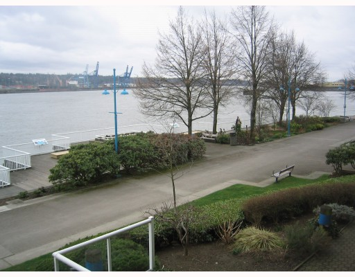 "Photo 9: 204 3 K DE K Court in New_Westminster: Quay Condo for sale in ""QUAYSIDE TERRACE"" (New Westminster)  : MLS® # V759422"