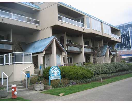 "Main Photo: 204 3 K DE K Court in New_Westminster: Quay Condo for sale in ""QUAYSIDE TERRACE"" (New Westminster)  : MLS® # V759422"