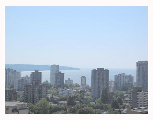"Main Photo: 2003 717 JERVIS Street in Vancouver: West End VW Condo for sale in ""EMERALD WEST"" (Vancouver West)  : MLS® # V768413"