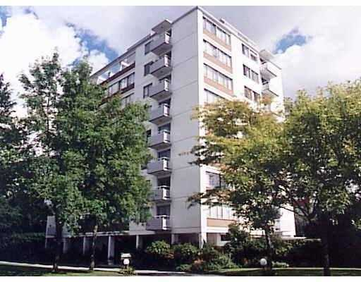 "Main Photo: 301 6076 TISDALL Street in Vancouver: Oakridge VW Condo for sale in ""Mansion House"" (Vancouver West)  : MLS® # V770213"