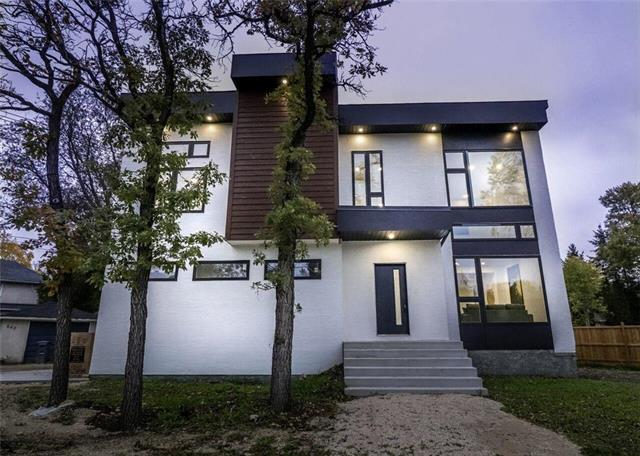 FEATURED LISTING: 767 Point Road Winnipeg