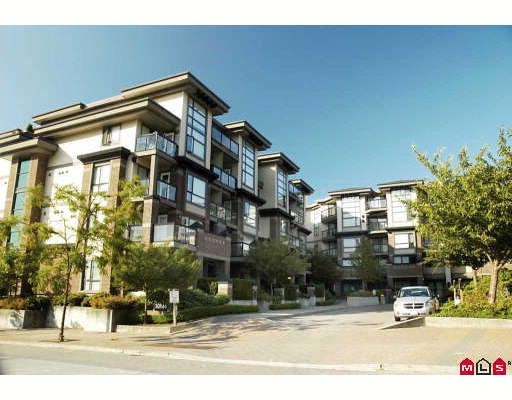 Main Photo: 324 10866 CITY Parkway in Surrey: Whalley Condo for sale (North Surrey)  : MLS® # F2920103