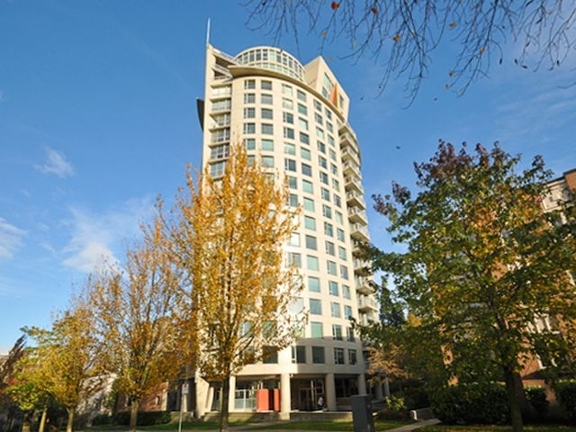 FEATURED LISTING: 1206 - 1277 NELSON Street Vancouver
