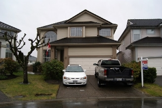"Main Photo: 3172 SKEENA Street in Port Coquitlam: Riverwood House for sale in ""RIVERWOOD"" : MLS® # V862119"