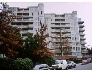 "Main Photo: 908 522 MOBERLY DR in Vancouver: False Creek Condo for sale in ""DISCOVERY QUAY"" (Vancouver West)  : MLS® # V540979"